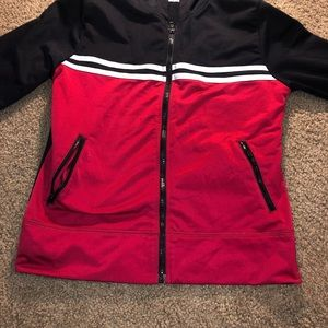 Other - Girls athletic sweater